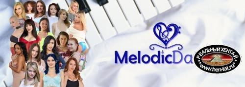 Melodic Dates [  v.0.3.2-Xmas ] (2020/PC/ENG)