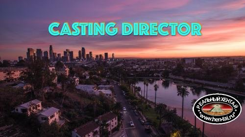 Casting Director [  v.0.011 Alpha ] (2020/PC/ENG)