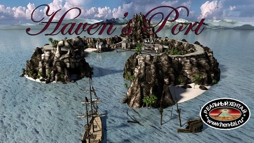 Haven's Port [Build 5][2020/PC/ENG/RUS] Uncen