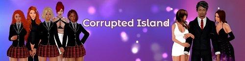 Corrupted Island Remake [v.0.2] [2020/PC/ENG] Uncen