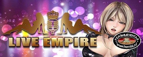 Live Empire [Ver.1.01] (2020/PC/ENG)