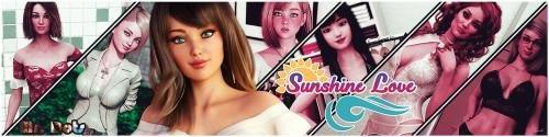 Sunshine Love [  v.0.0.4 Extras ] (2020/PC/ENG)