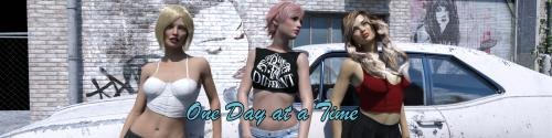 One Day at a Time [  v.Ch. 1d ] (2020/PC/ENG)