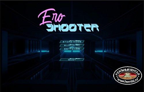 ERO Shooter (2020/PC/ENG)