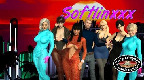 Softlinxxx [  v.0.6 ] (2020/PC/ENG)