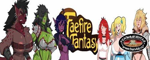 Faefire Fantasy [Ver.0.1] (2020/PC/ENG)