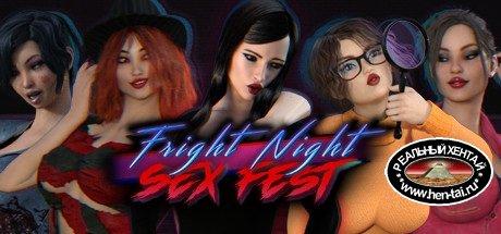Fright Night Sex Fest [Final] [2020/PC/ENG] Uncen