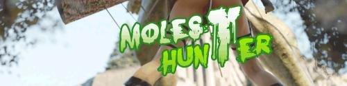 Molest Hunter [  v.0.0.7 ] (2020/PC/ENG)