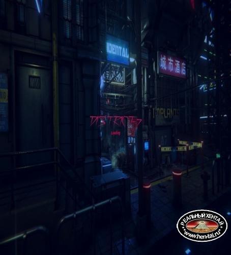 District-7: Cyberpunk stories  [  v.20201014 ] (2020/PC/ENG)
