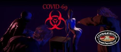 COVID-69  [  v.0.0.1 ] (2020/PC/ENG)