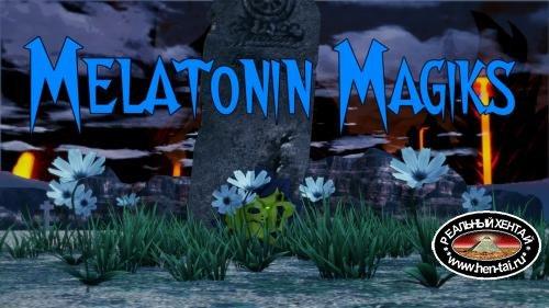 Melatonin Magiks  [  v.2.0 ] (2020/PC/ENG)