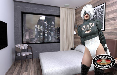 Bedroom Android: Type 2B [Ver. Final] (2020/PC/ENG)