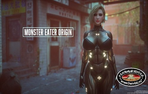 Monster Eater Origin