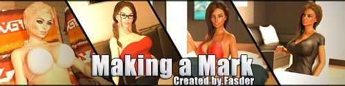 Making a Mark aka Life [v.0.17.00]  [2021/PC/RUS/ENG] Uncen