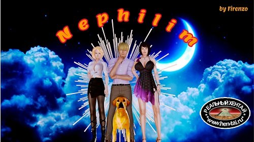 Nephilim [v0.5.0]  [2021/PC/RUS/ENG] Uncen