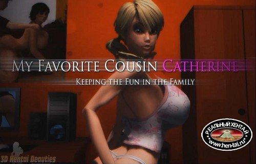 My Favorite Cousin Catherine
