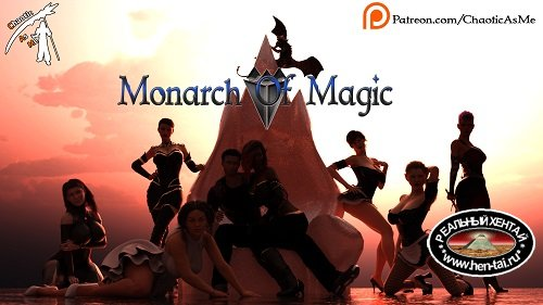 Monarch of Magic [v0.07] [2021/PC/ENG] Uncen