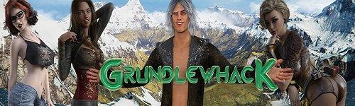 Grundlewhack [Ver.01] (2020/PC/ENG)