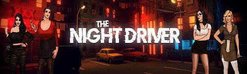 The Night Driver [Ver.0.1] (2020/PC/ENG)