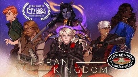 Errant Kingdom [Chapter 5] [2021/PC/ENG] Uncen