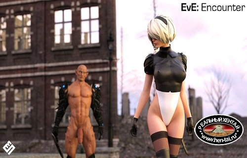 Eve - Encounter 1