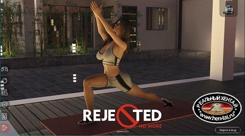 Rejected No More [v.0.2.2] [2020/PC/ENG] Uncen