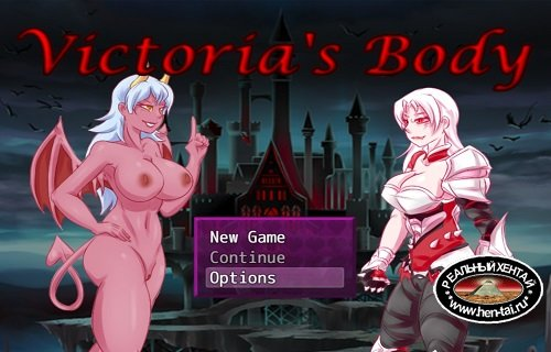 Victoria's Body [Ver. Final] (2021/PC/ENG)
