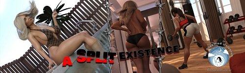 A Split Existence [Ver.0.01] (2021/PC/ENG)