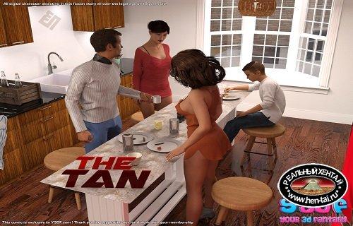 The Tan 1