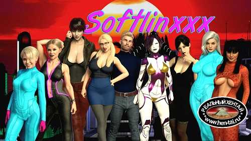 Softlinxxx [v0.8] [2020/PC/ENG] Uncen