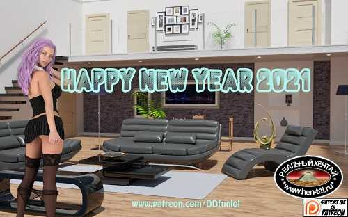Happy New Year 20210 [Full] [2021/PC/ENG] Uncen