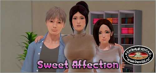 Sweet Affection [v.0.7] [2021/PC/RUS/ENG] Uncen