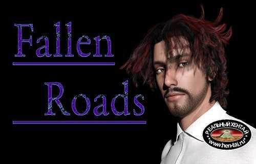 Fallen Roads [Ver.0.1] (2021/PC/ENG)