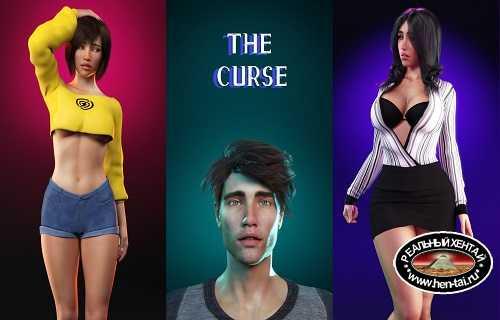 The Curse Official Ren'Py Edition [Ver.0.2] (2020/PC/ENG)