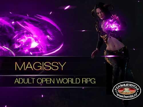 The Magissy [ v.0.1.2 ] (2019/PC/ENG)