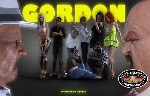 Gordon [Ver.1.0] (2021/PC/RUS/ENG)