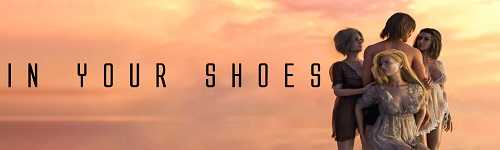 In your shoes [Ver.0.1] (2021/PC/ENG)