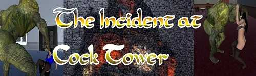 The Incident at Cock Tower [Ver.0.3,0] (2021/PC/ENG)