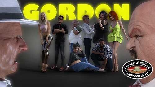 GORDON [v.1.5] [2021/PC/RUS/ENG] Uncen
