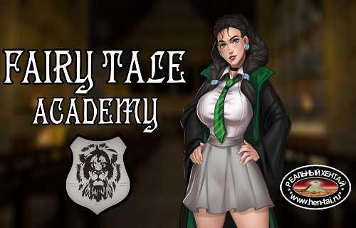 Fairy Tale Academy [Ver.0.1] (2021/PC)