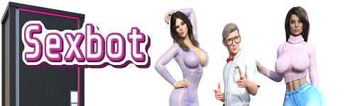 Sexbot (2021/PC/ENG)