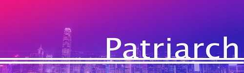 Patriarch [Ver.0.1] (20/21/PC/ENG)
