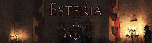 Esteria [Ch.5] [2021/PC/RUS/ENG] Uncen