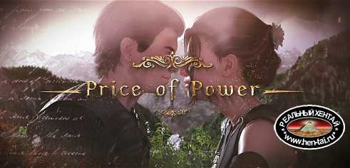 Price of Power [Ch. 4] [2021/PC/ENG] Uncen
