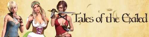 Tales of the Exiled [v0.27] [2021/PC/ENG/RUS] Uncen