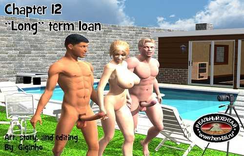 Chapter 12 Long term loan