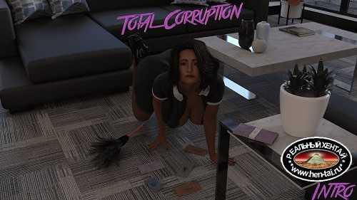 Total Corruption [Intro] [2021/PC/ENG] Uncen
