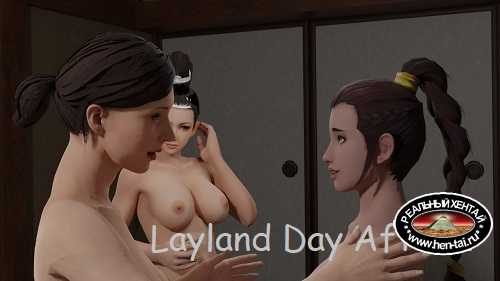 Layland Day After 1 [v1.3] [2021/PC/ENG] Uncen