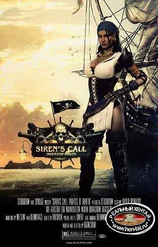 Pirates of Rialta-Call of the Siren