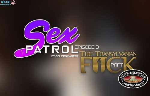 Sex Patrol 3